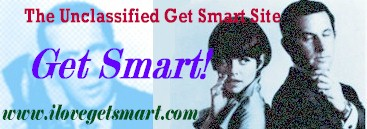 Check out the Unclassified Get Smart Site!